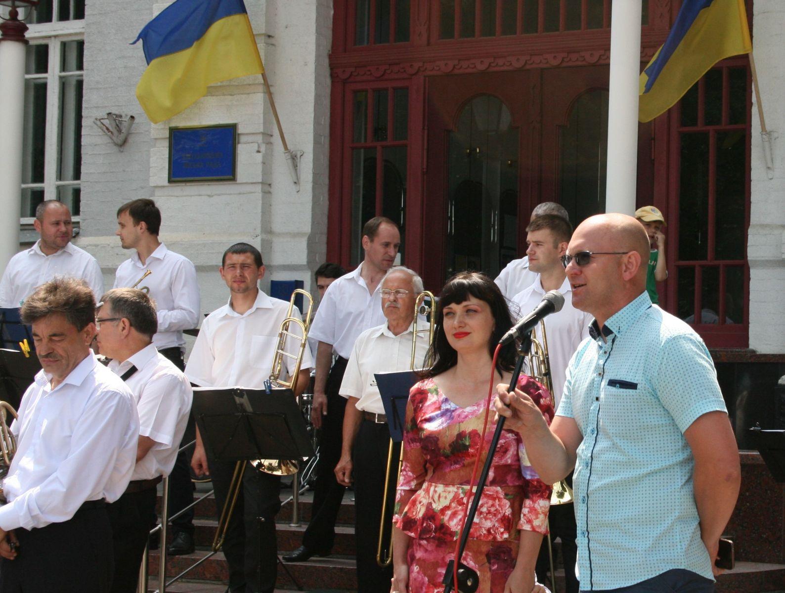 У Хмельницькому відбулась історична подія - фото 2